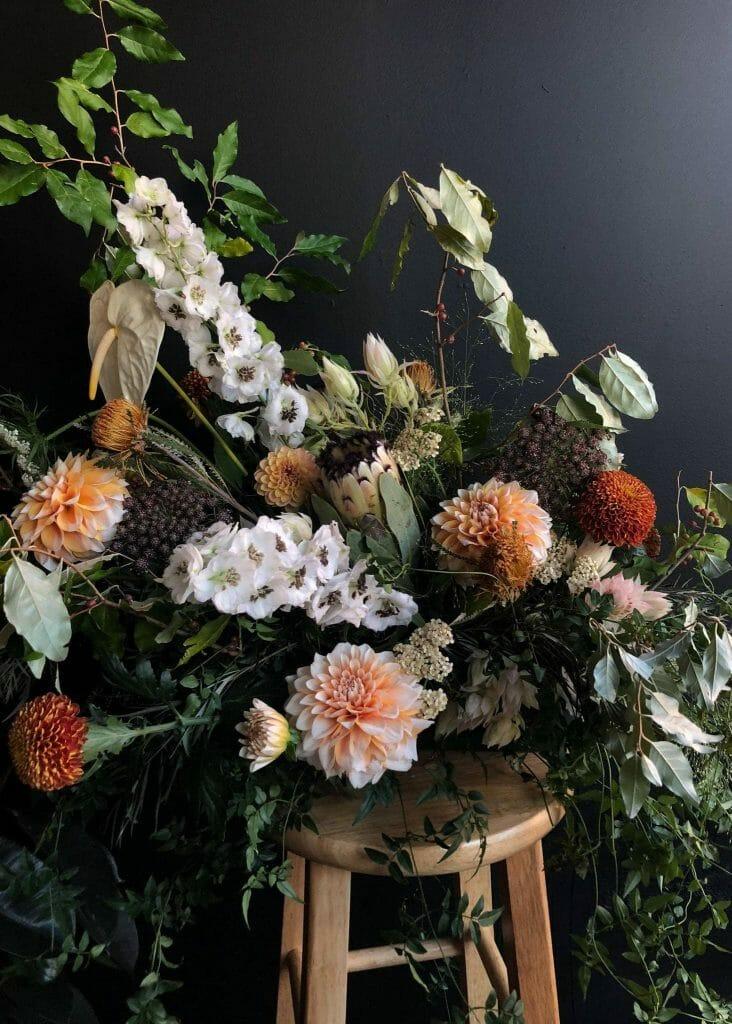 Asrai Gardens Chicago Flower Delivery