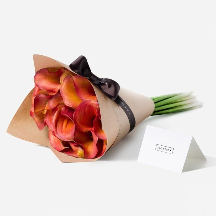FLOWERBX Flower Delivery Manchester