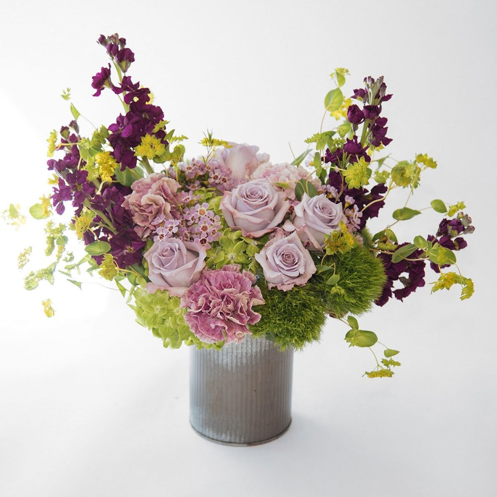 Flowers by Coley Flower Delivery in San Diego