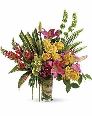 Creative Florist Flower Delivery Queens