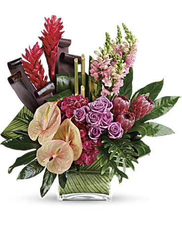 Dana's Flower Shop Same Day Flower Delivery in Queens