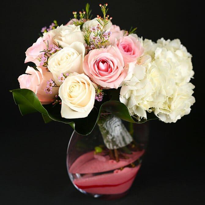 Sahola Flower Fashion Boutique Manhattan