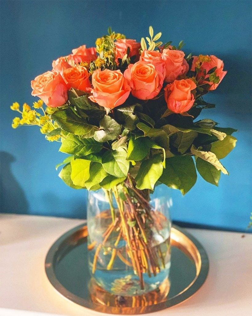 Appleyard Flowers London Rose Delivery