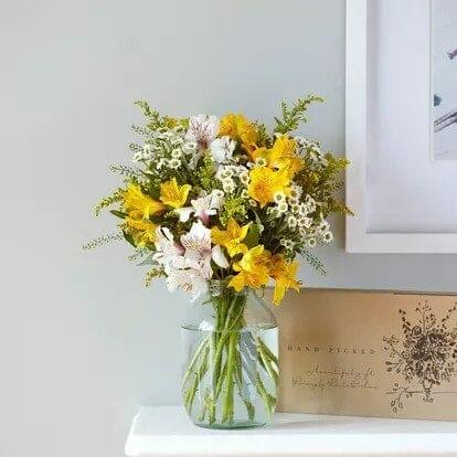 Bloom & Wild Edinburgh Flower Delivery