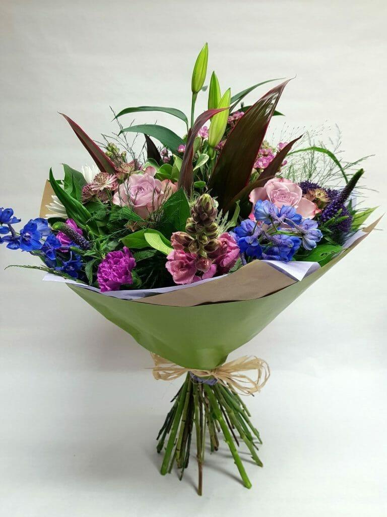 Bunch Florist Bristol Flower Delivery