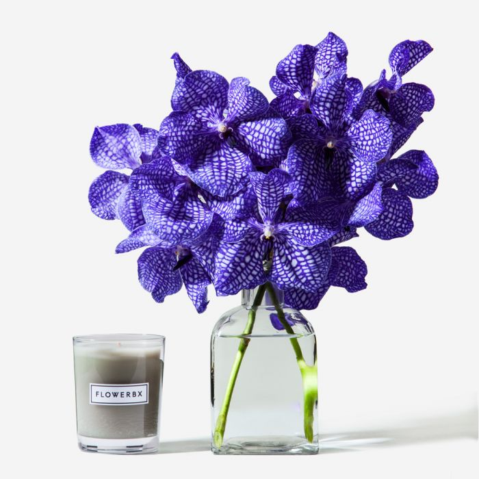 FLOWERBX Flower Delivery New York City
