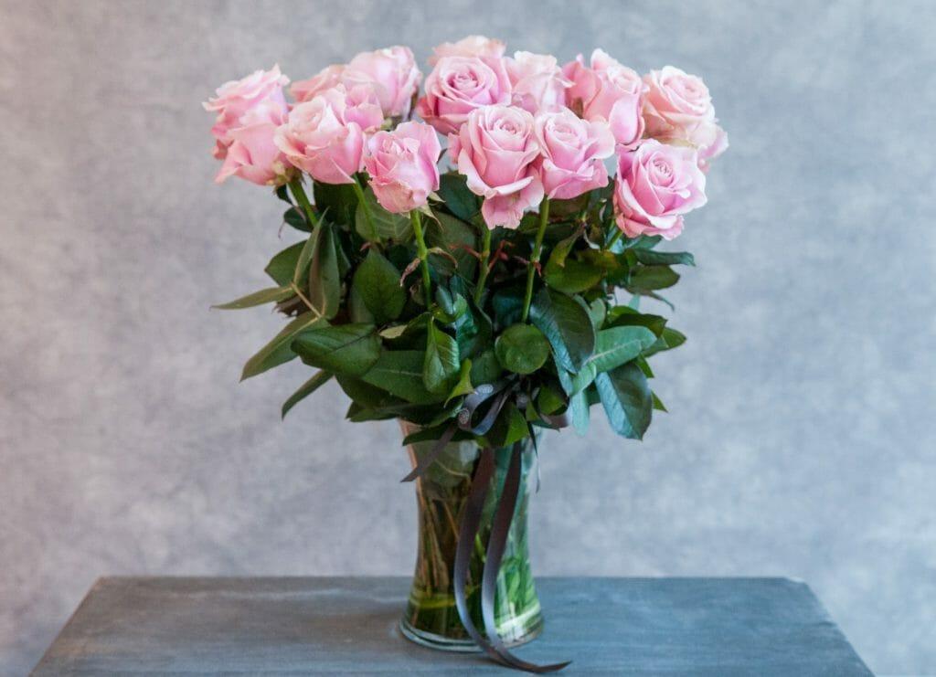 Flowerstation Rose Delivery London