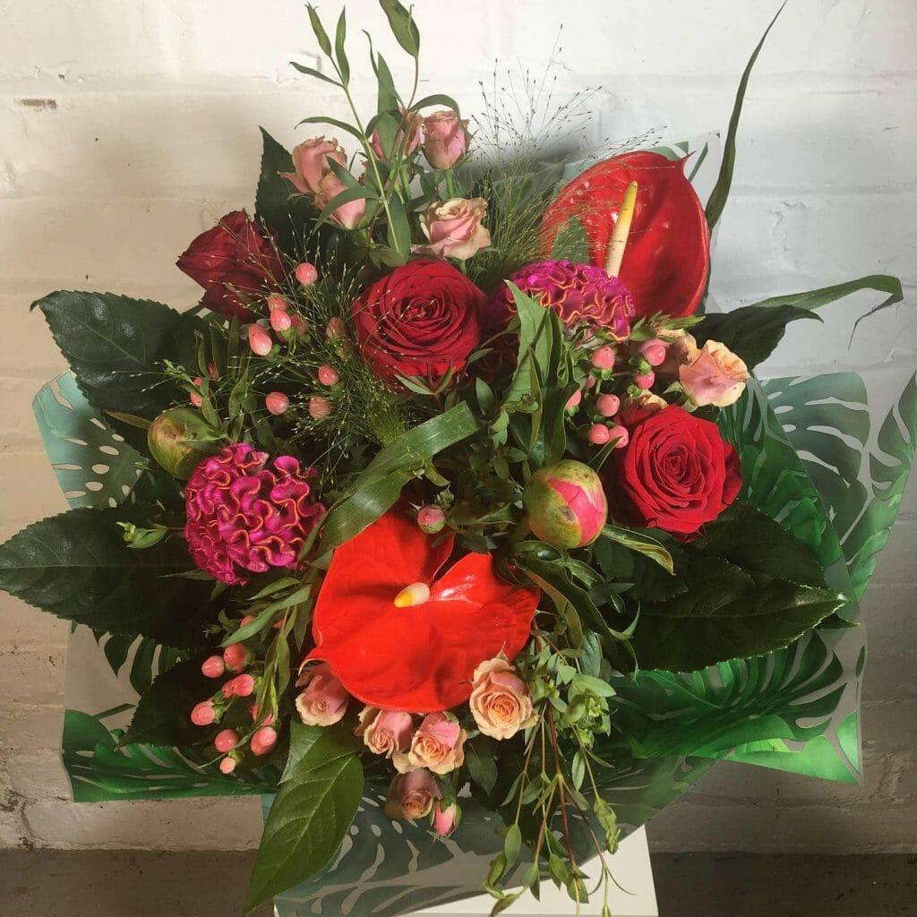 Northern Flower Manchester