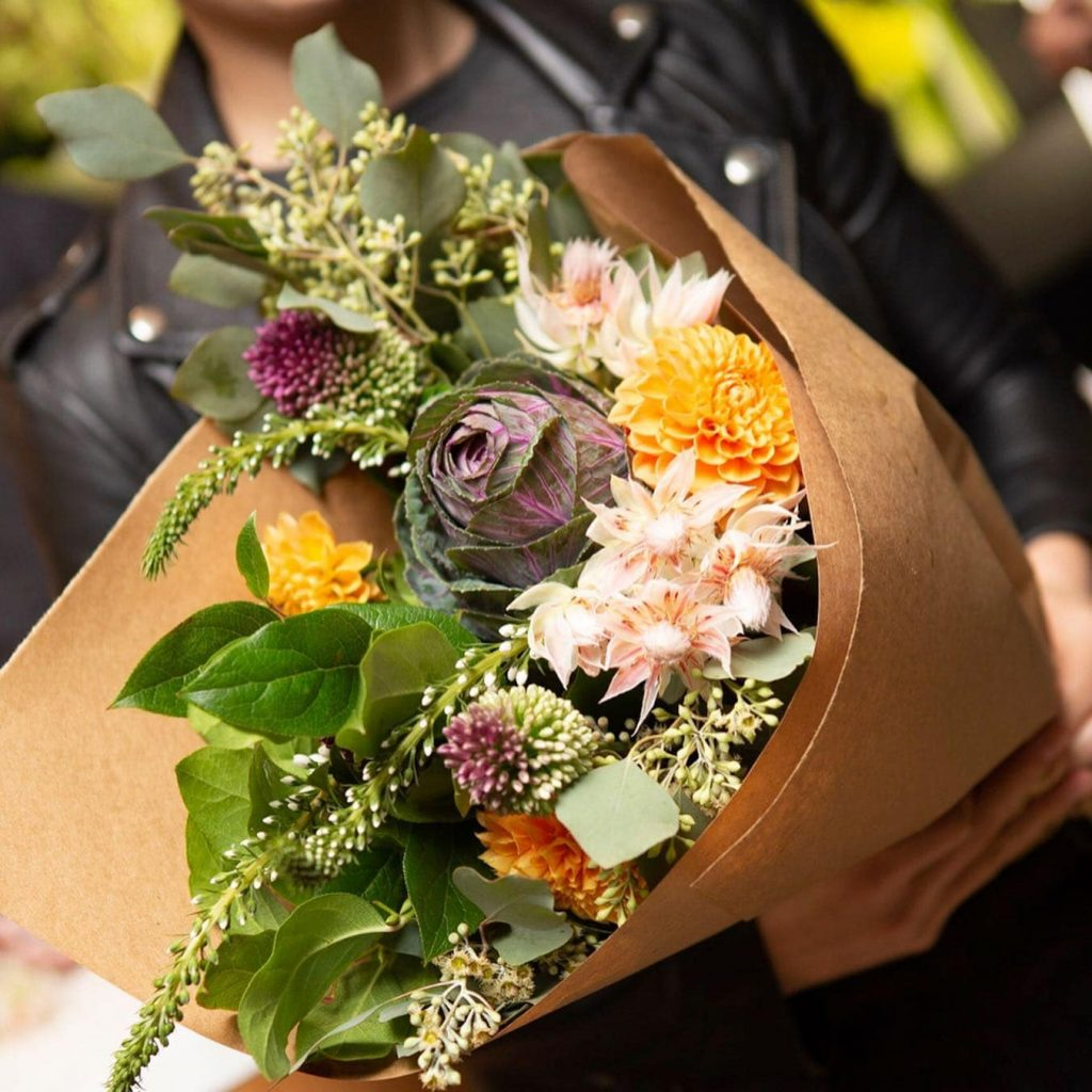Plantshed New York City Flower Delivery