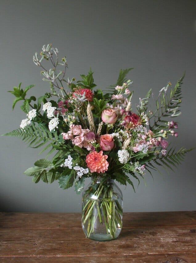 Roots Floral Design Bristol Flower Delivery
