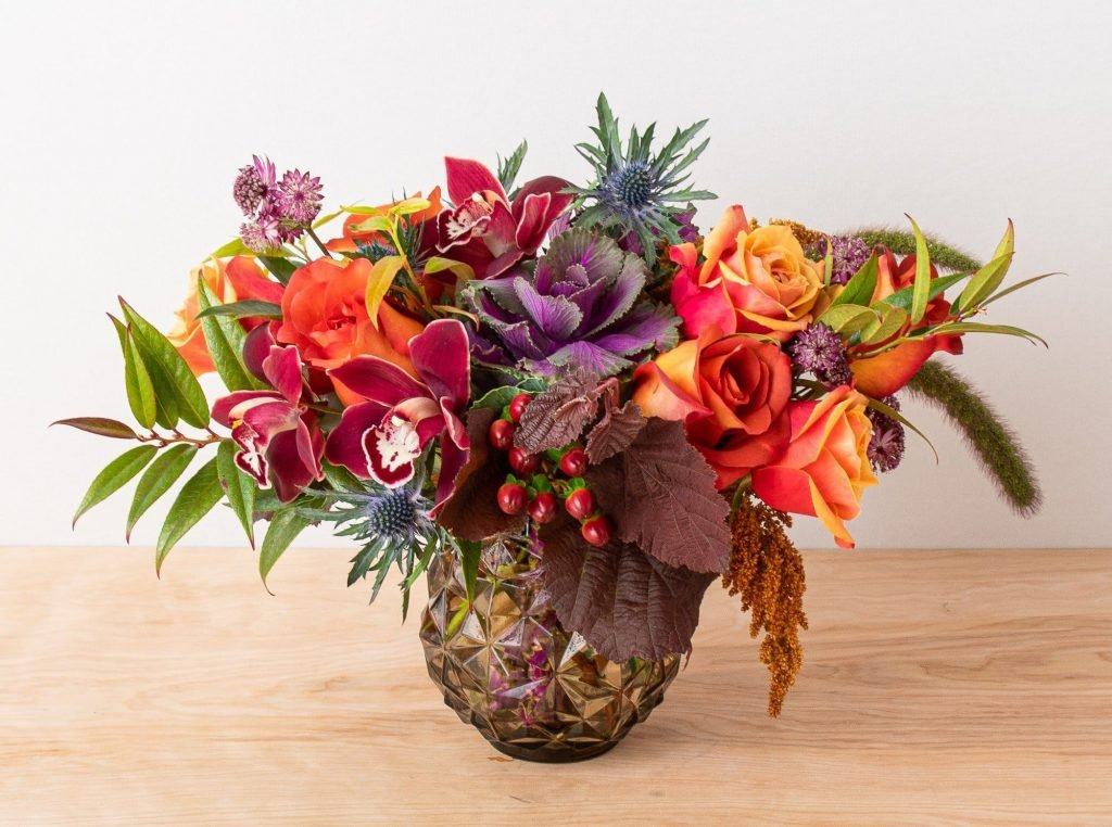 Scotts Flowers NYC Flower Delivery