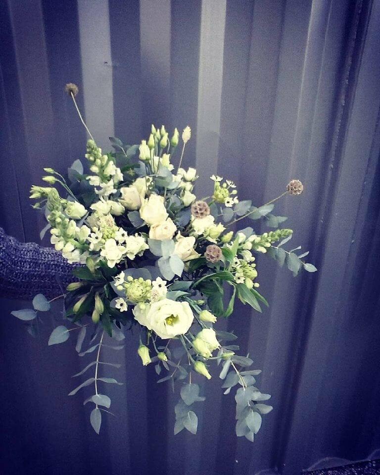 The Mighty Quinns Flower Emporium Bristol