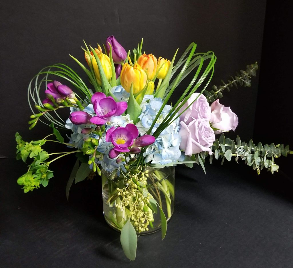 Avant Florist Flower Delivery Seattle