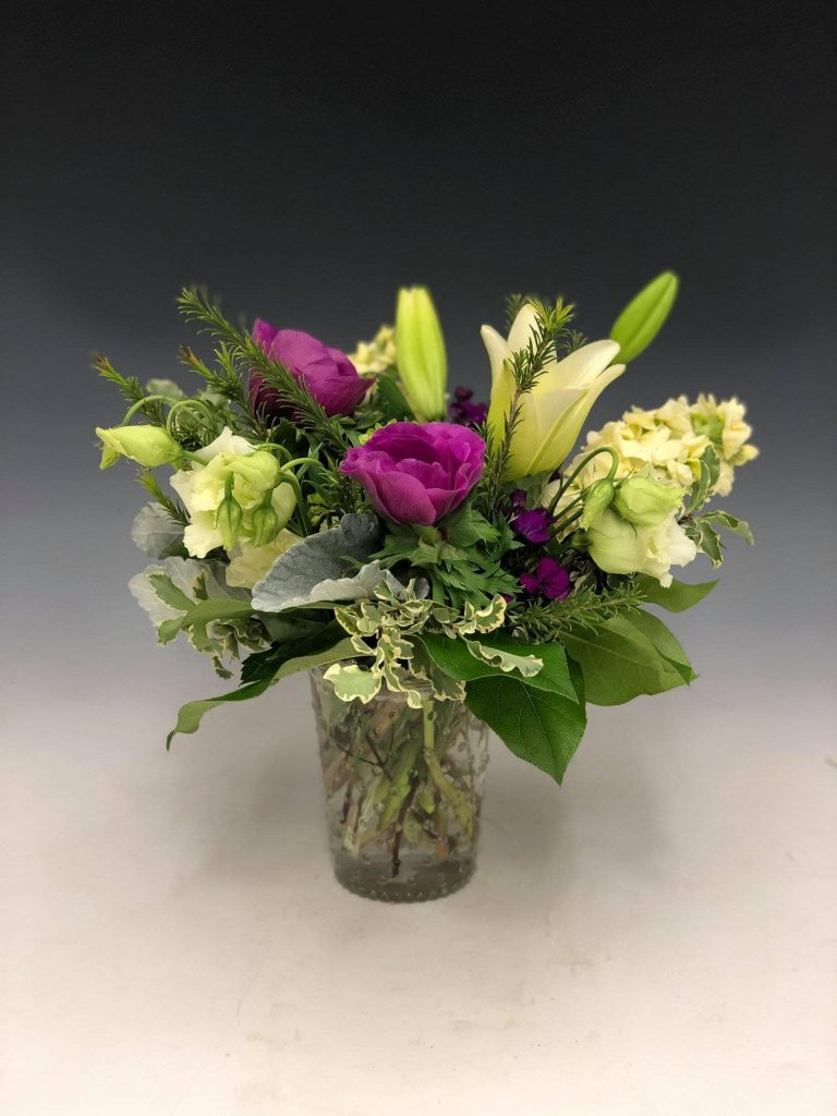 Fena Flowers Flower Delivery Seattle