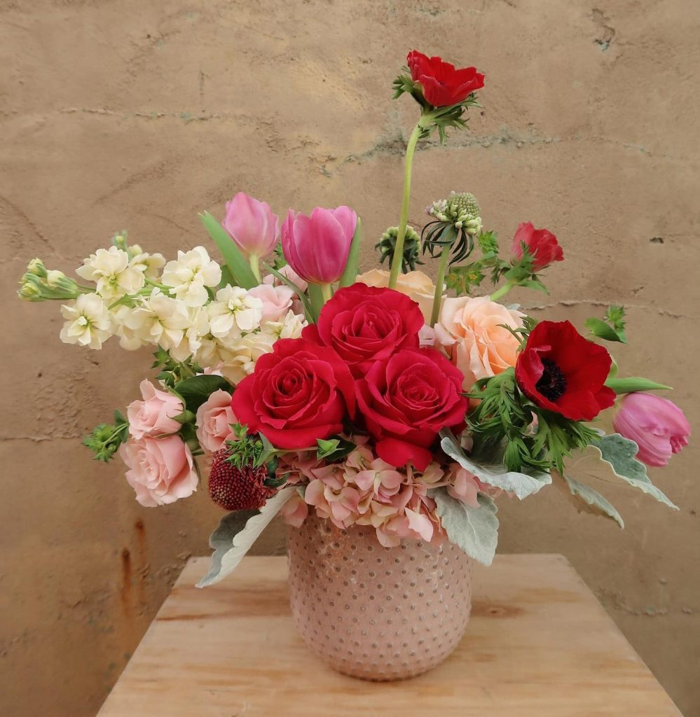 Avant Gardens flower delivery Miami