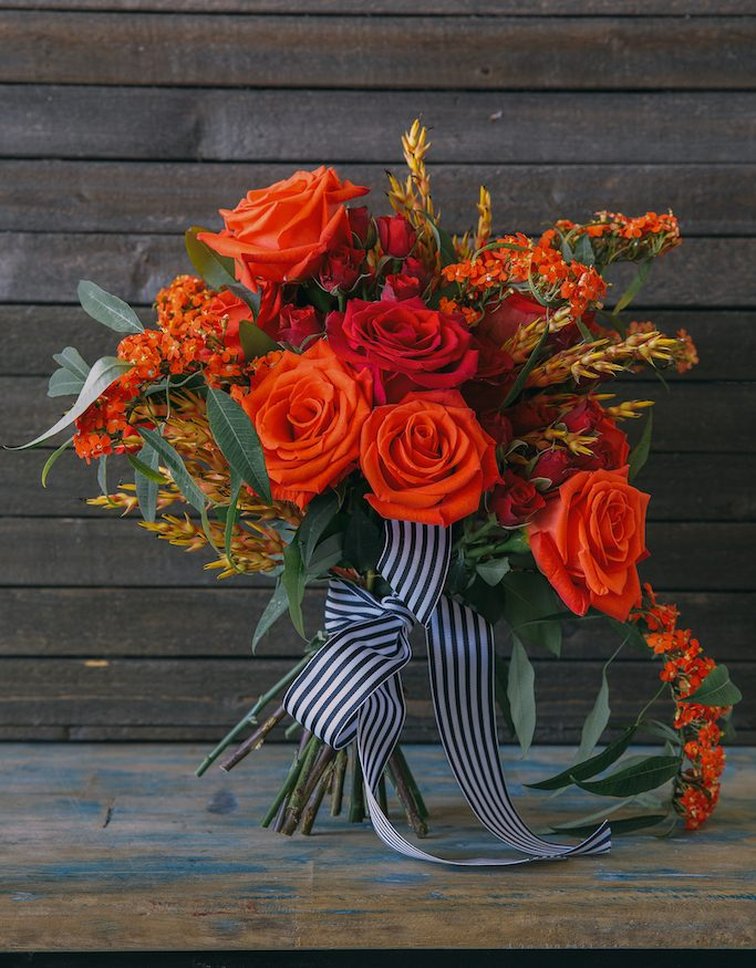 Anthology flower delivery Miami