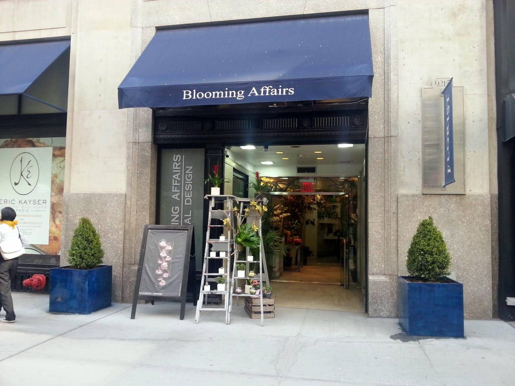 Blooming Affairs New York City Florist