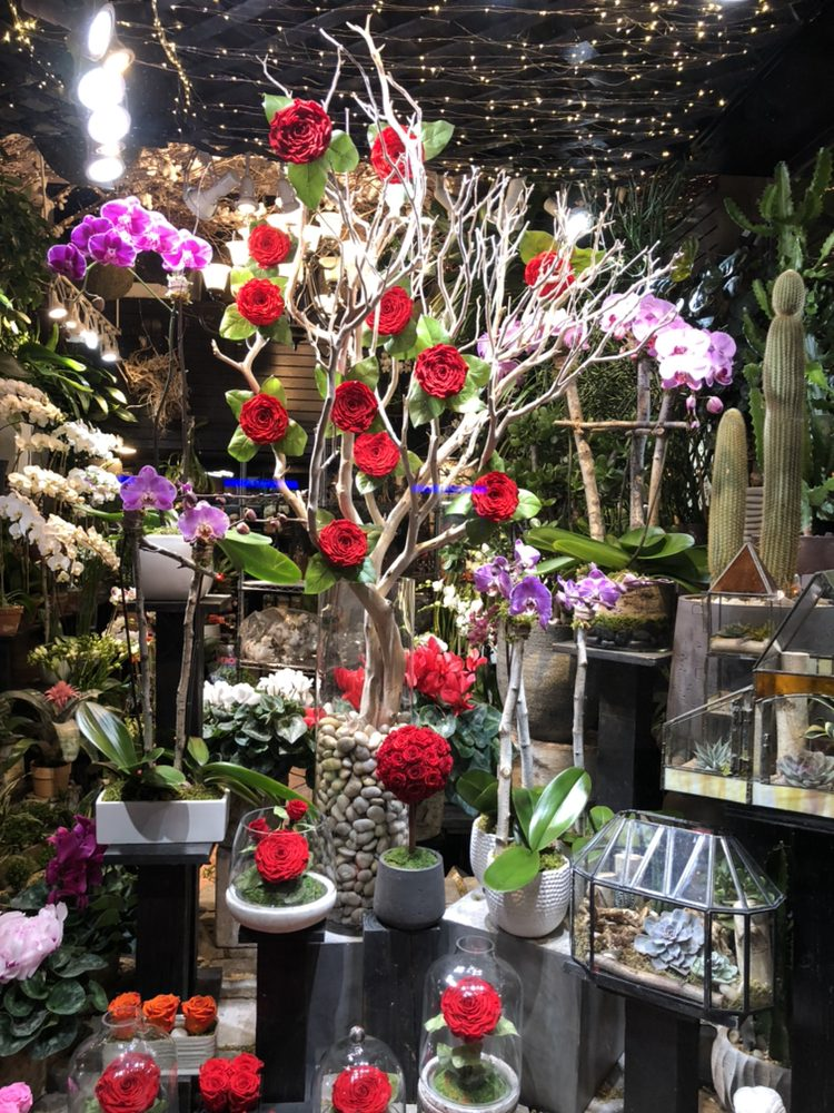 Blooming Couture New York City Florist