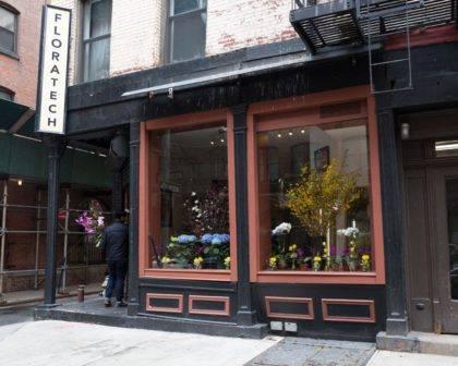 Floratech New York City
