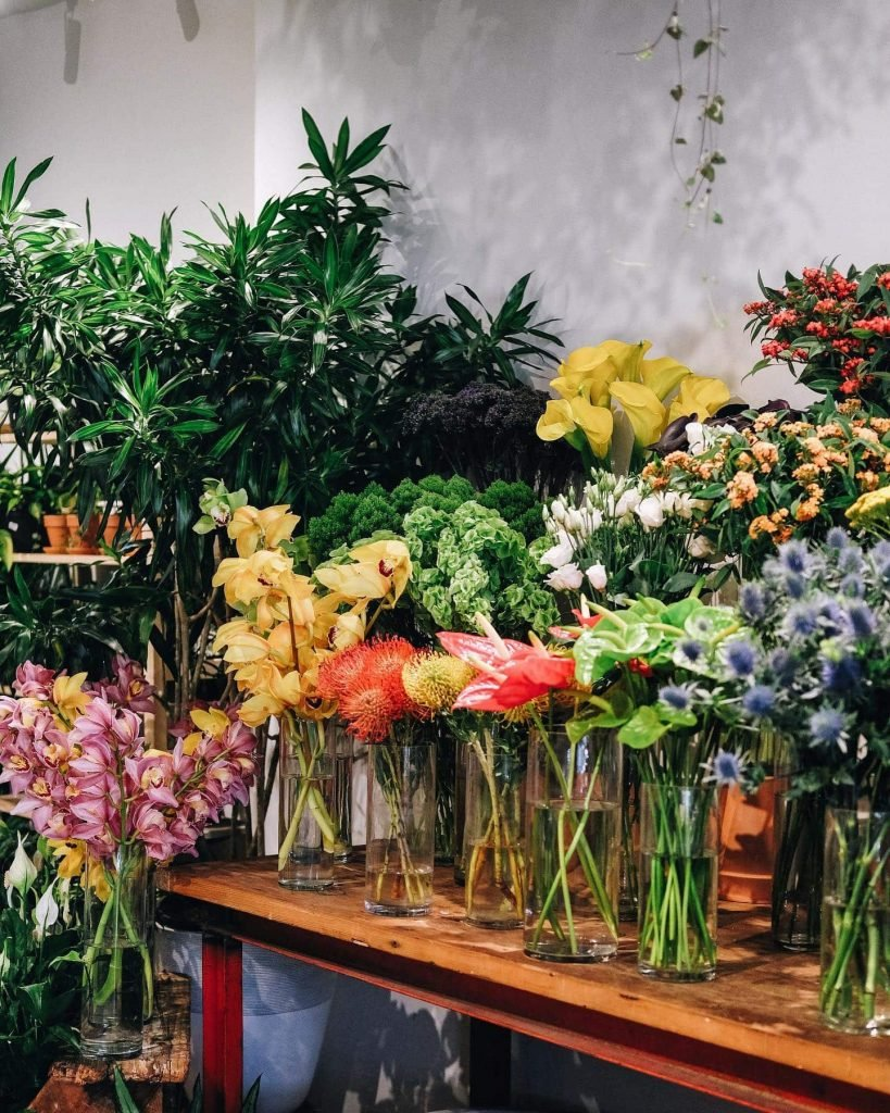 Plantshed New York City Florist