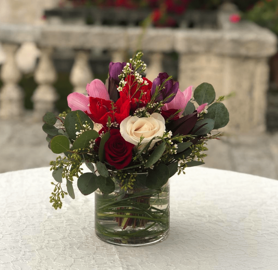 Trias flower delivery Miami