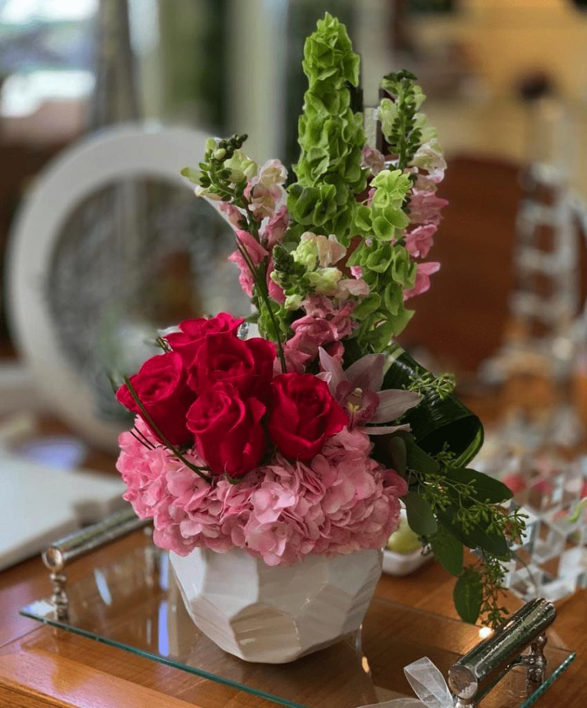 Trias flower delivery Miami