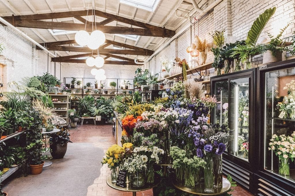 Sprout Home New York City Florist