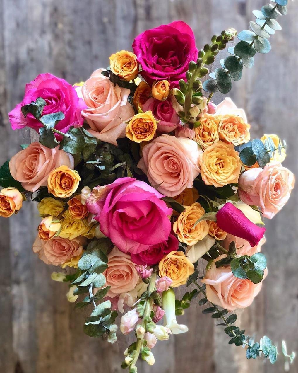 The Bouqs flower delivery Los Angeles