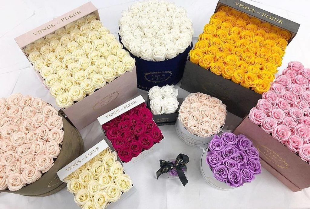 Venus ET Fleur Flower Delivery in Las Vegas