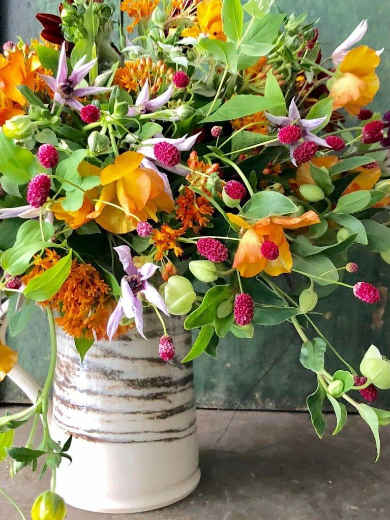 Very Special Flowers New York City Florist