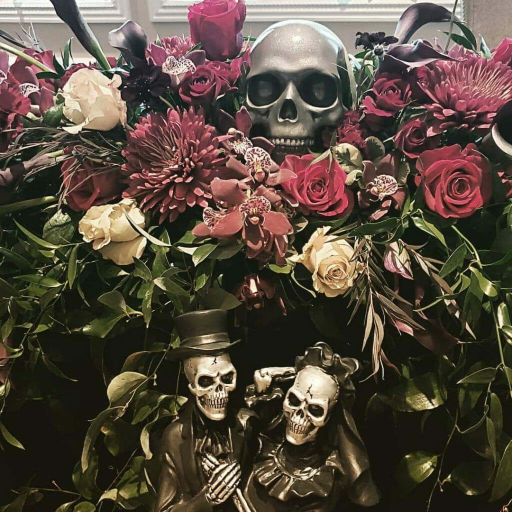 Wicked Florist New York City Flower Shop