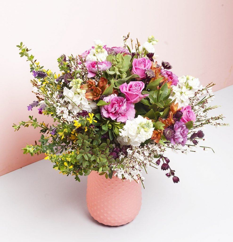 Aquarelle Paris Flower Delivery