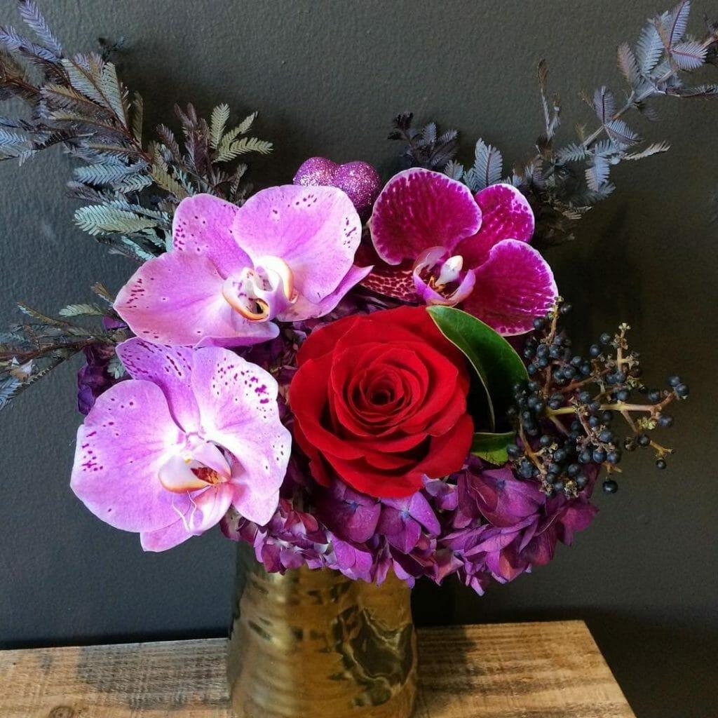Banisters Flowers Denver Florist
