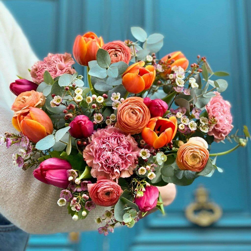 Bergamotte-Paris-Flower-Delivery