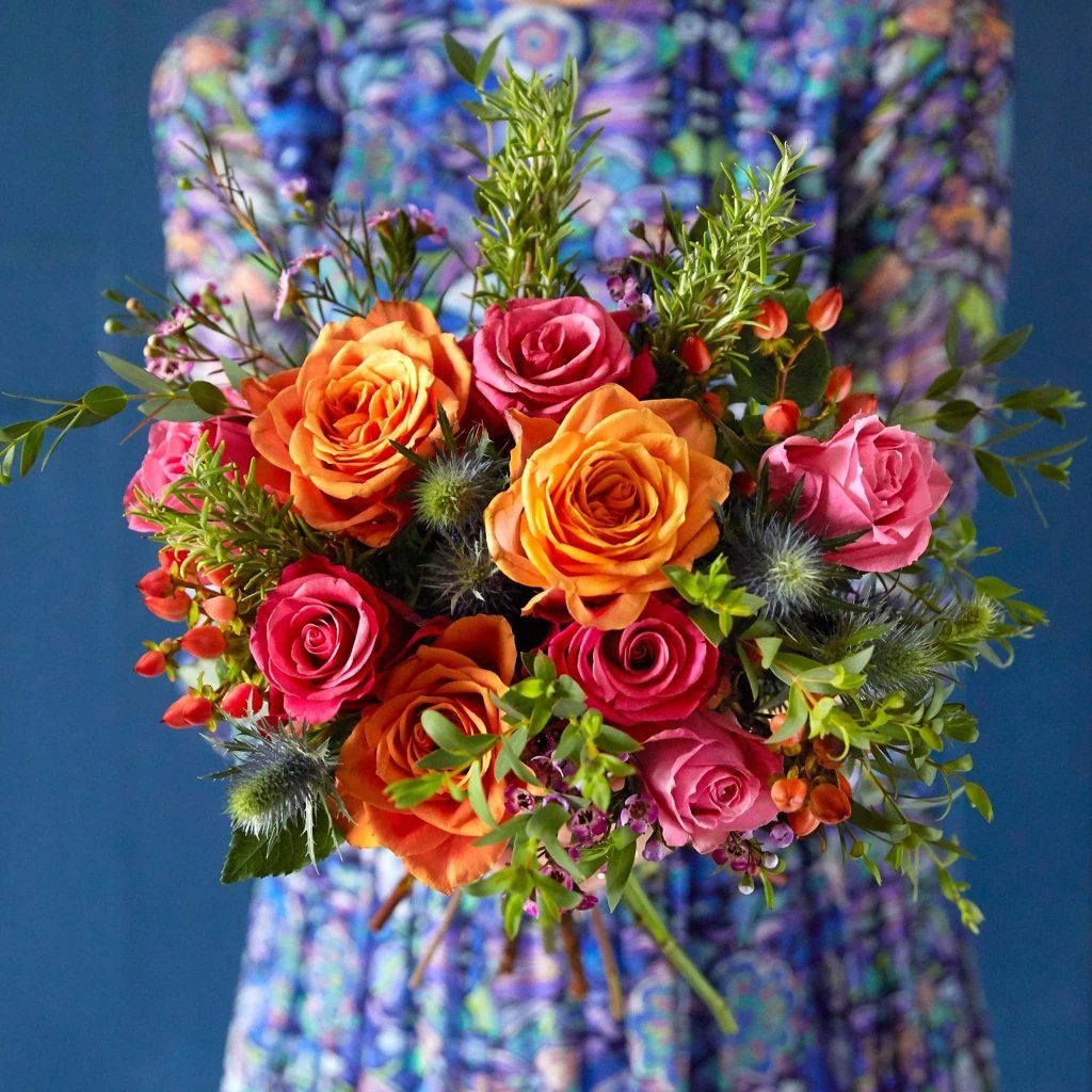 Bloom and Wild Paris Flower Delivery