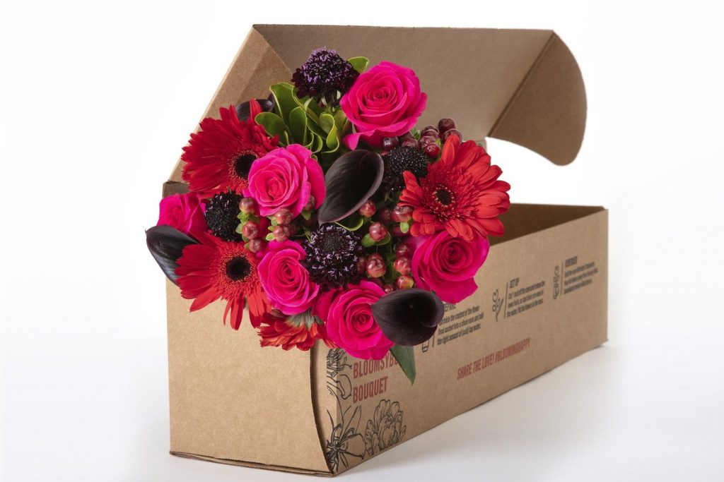 BloomsyBox Flower Delivery for Mother's Day 2020