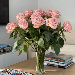 BloomsyBox Dallas TX Flower Delivery