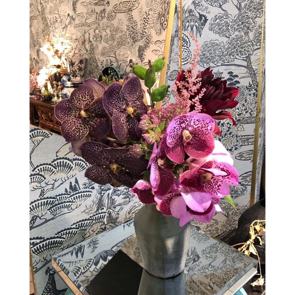Boya Flower Delivery Paris
