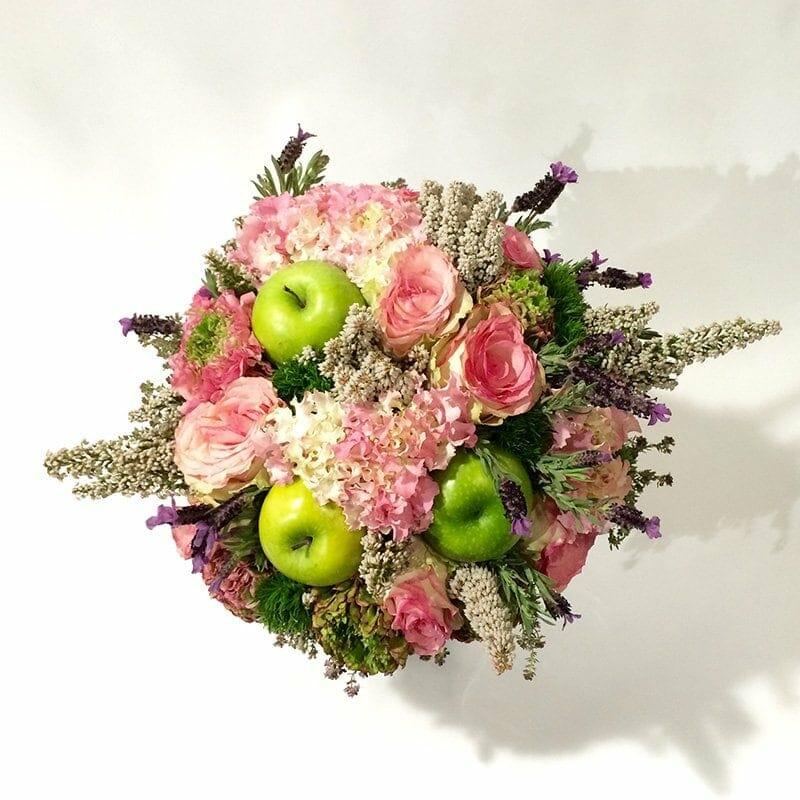 Christian Morel Paris Flower Delivery