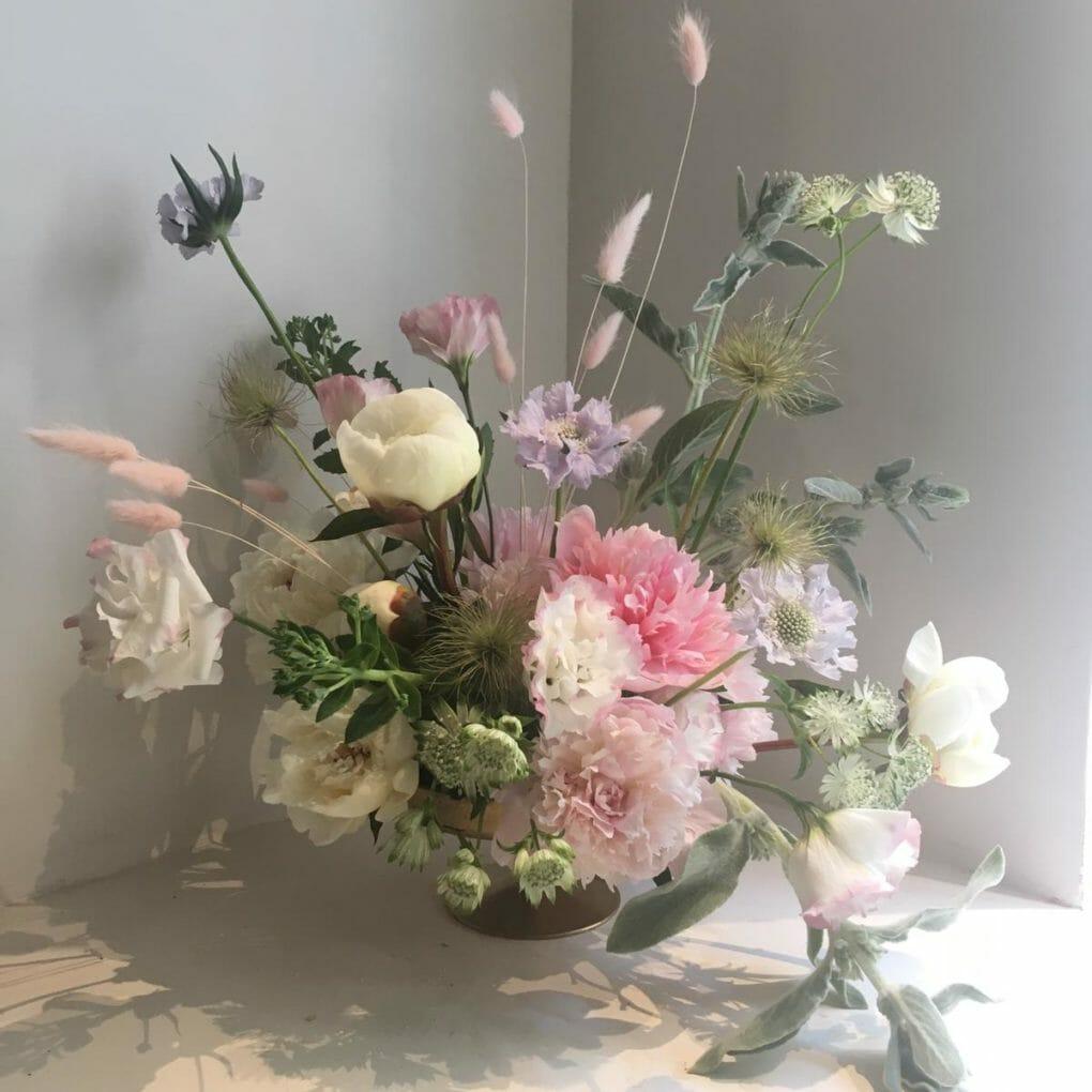 DEBEAULIEU Flower Delivery Paris
