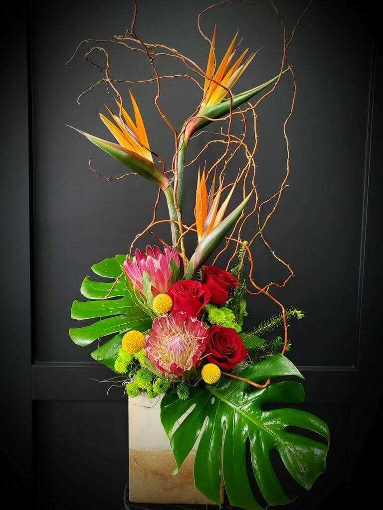 Ed Moore Flower Delivery Denver