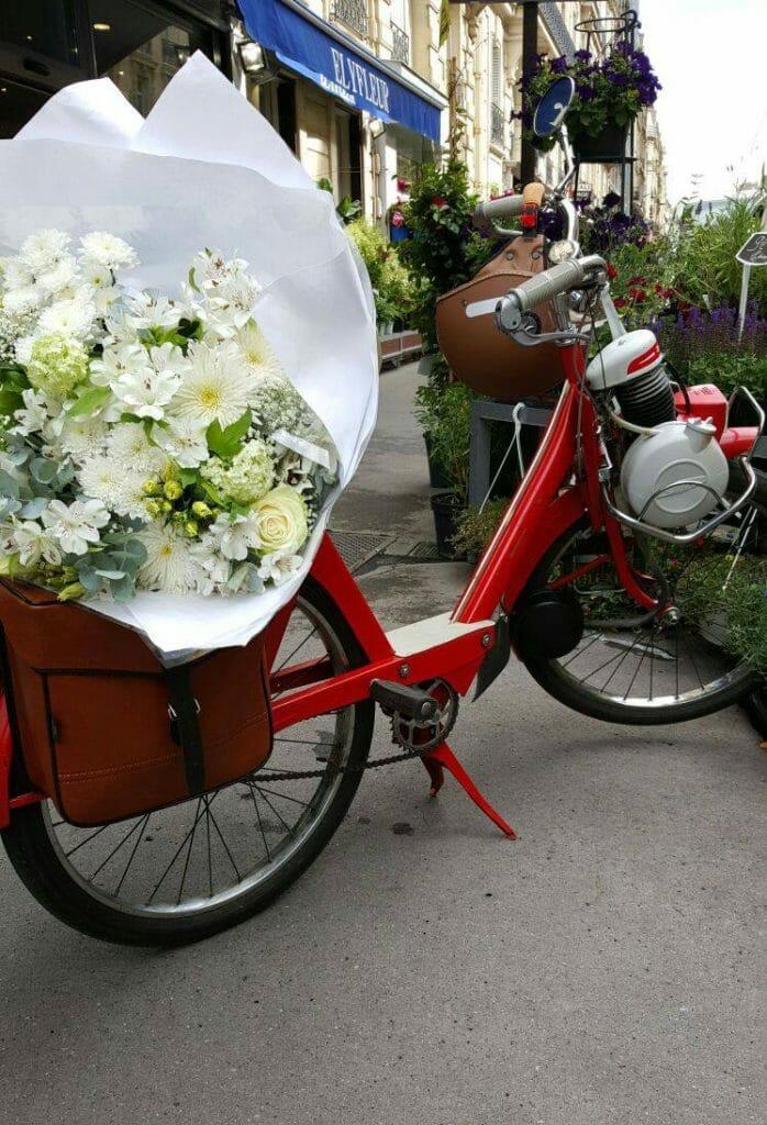 Elyfleur Paris Flower Delivery
