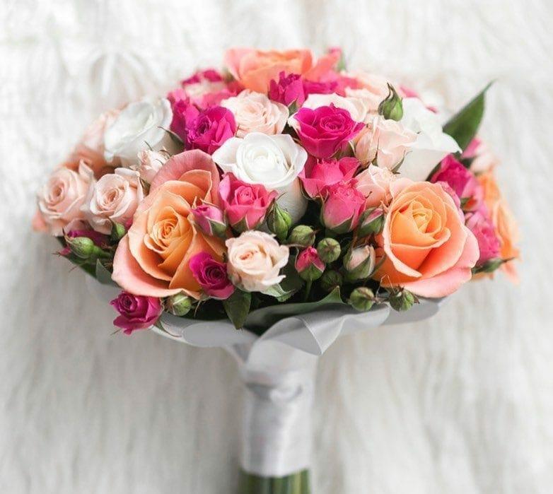 Global Rose Flower Subscription
