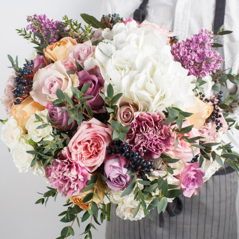 Heart & Thorn Flower Subscription