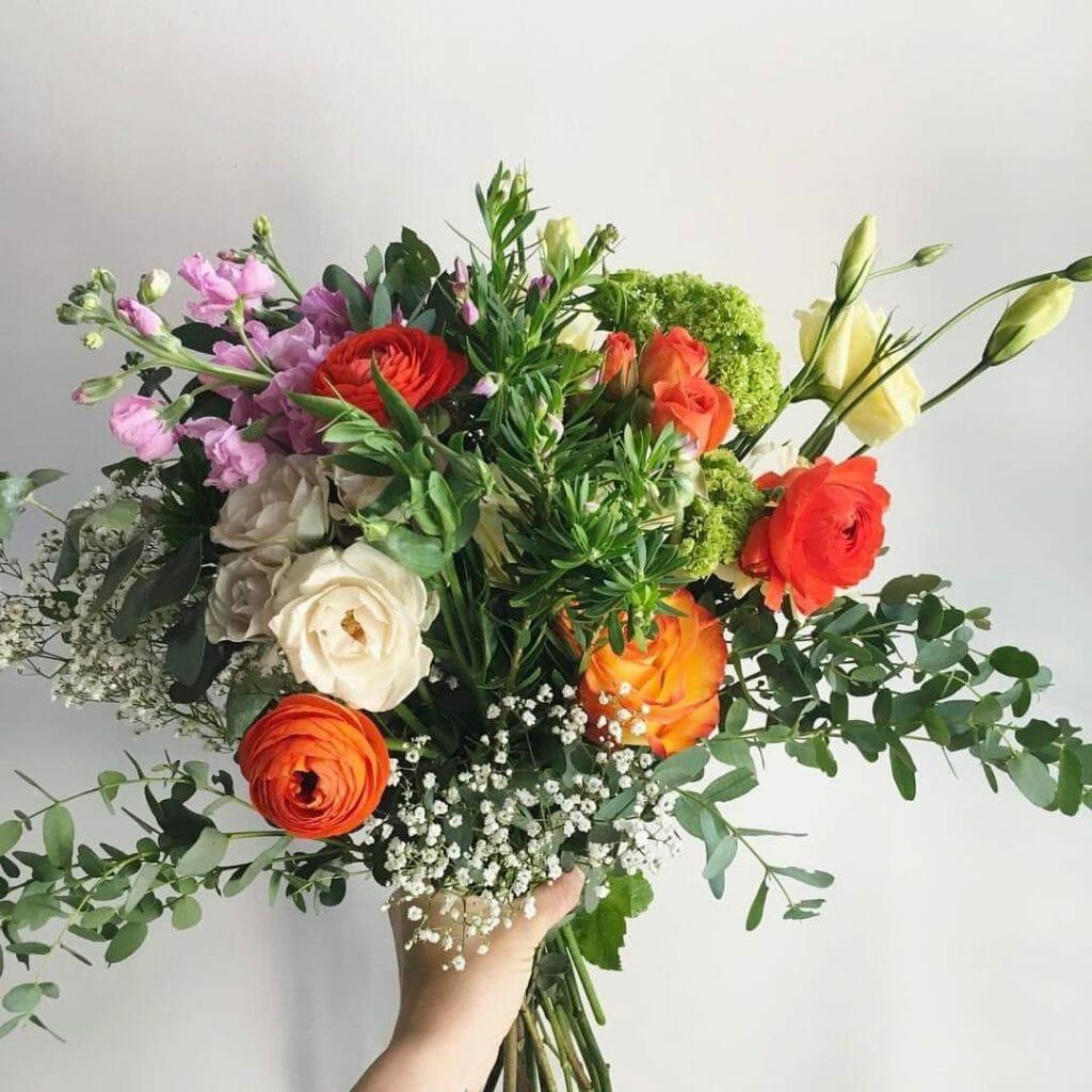 Honeycomb & Co. Denver Flower Delivery