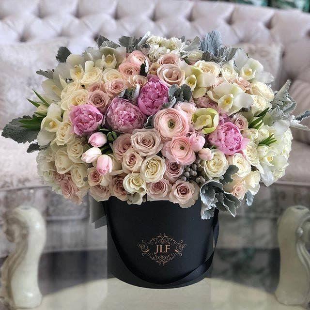 J'Adore Les Fleurs Los Angeles Flower Delivery