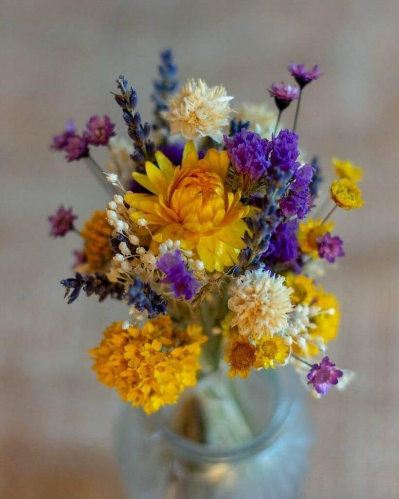 Le Jardin D'Audrey flower delivery to Paris France