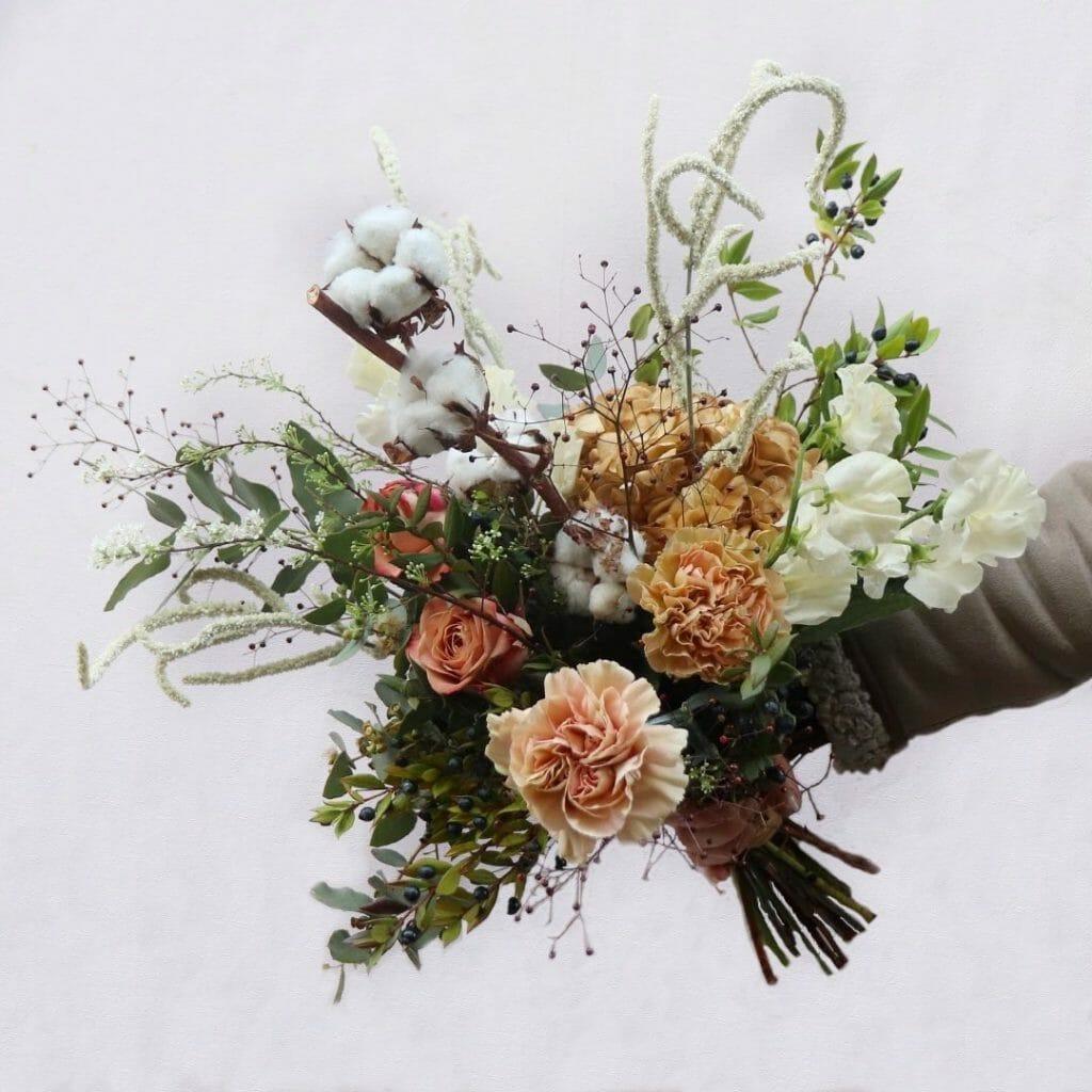 Maison Vertumme Flower Delivery to Paris, France