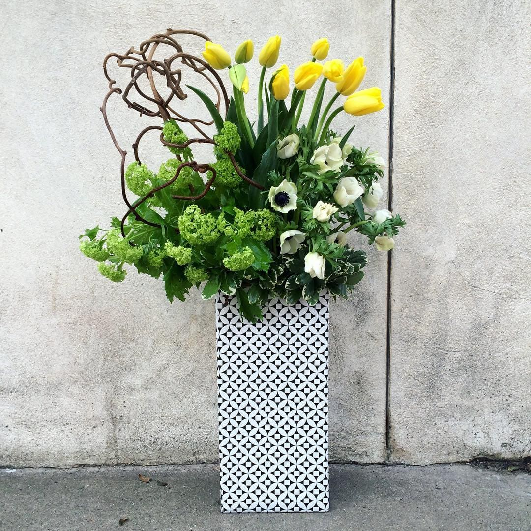 Pure Design Philadelphia Flower Delivery