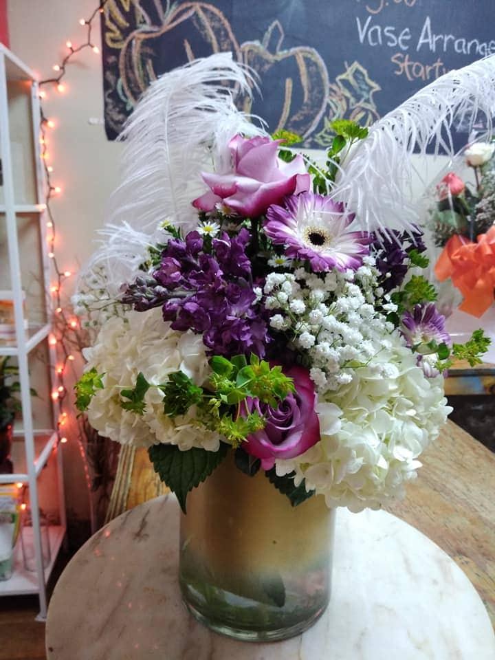 Riehs Philadelphia Flower Delivery